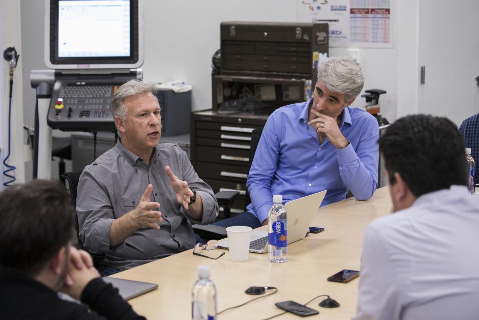 Apple обновляет Mac Pro впервый раз после 2013 года