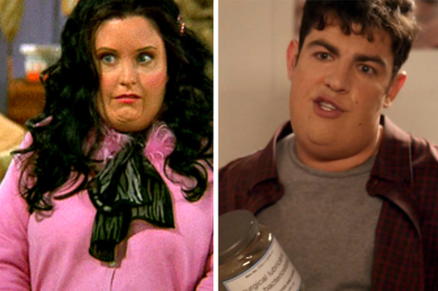 What Moments In Sitcoms Really, Really Annoy You?