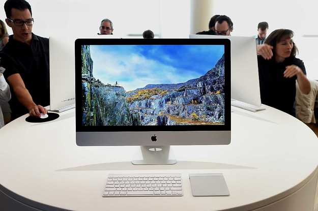 Apple Will Ship A Pro iMac Later This Year