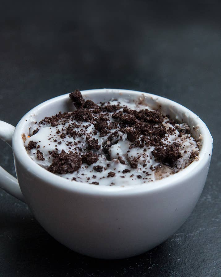 Mug Cake In Microwave Buzzfeed