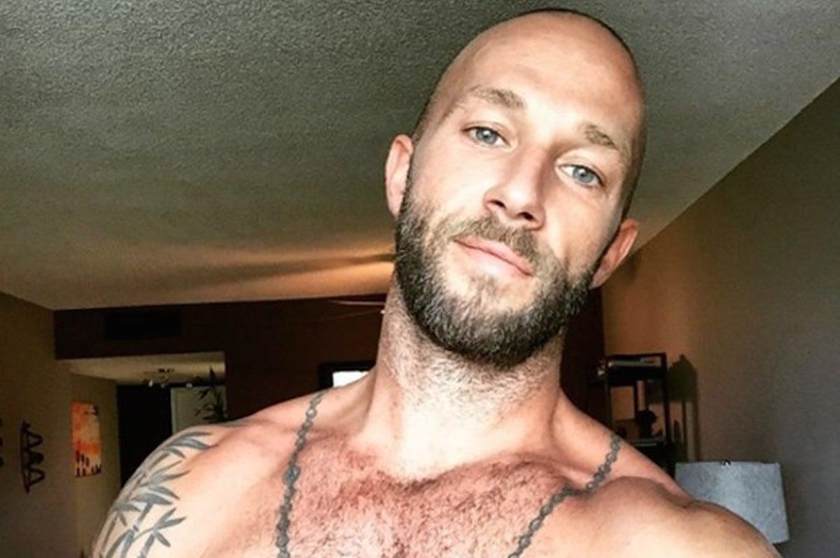 Handsome men most bald Most Handsome