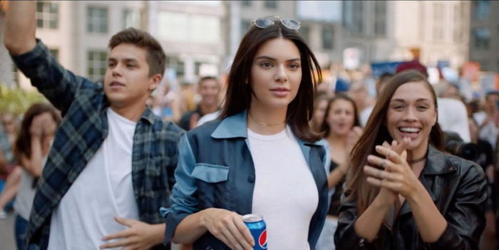 Pepsi initially defended the ad on Monday, but on Tuesday pulled it and apologized for it.