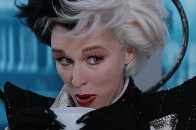 14 Reasons Why Cruella De Vil Is Secretly A Feminist Hero