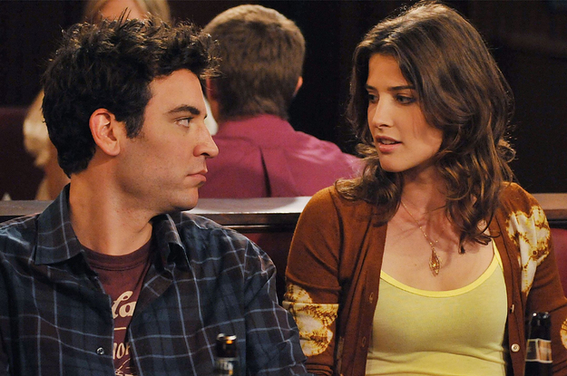 "Which Of Ted's Girlfriends On ""How I Met Your Mother"" Are You?"