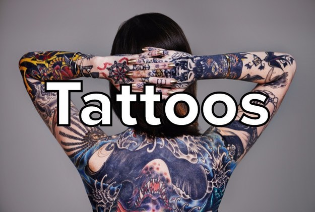 Do you agree with everyone else on what is actually cool for Tattoos gone wrong buzzfeed