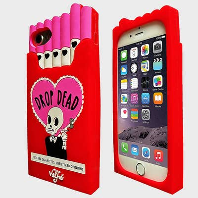 classic fit 29f01 babb0 23 Incredibly Weird But Incredibly Awesome Phone Cases
