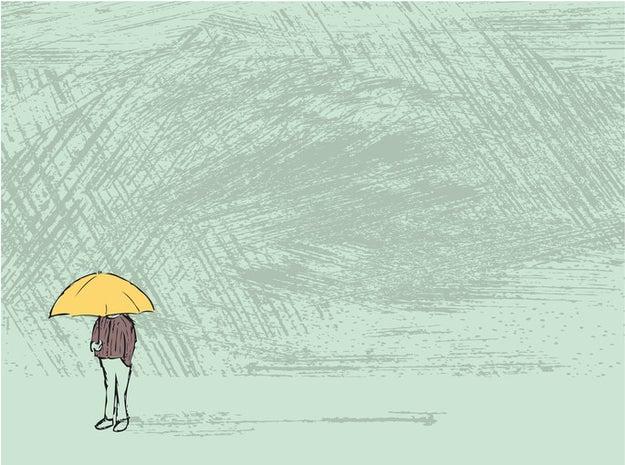"""""""Minha timidez era tão extrema que não conseguia conversar com ninguém""""."""