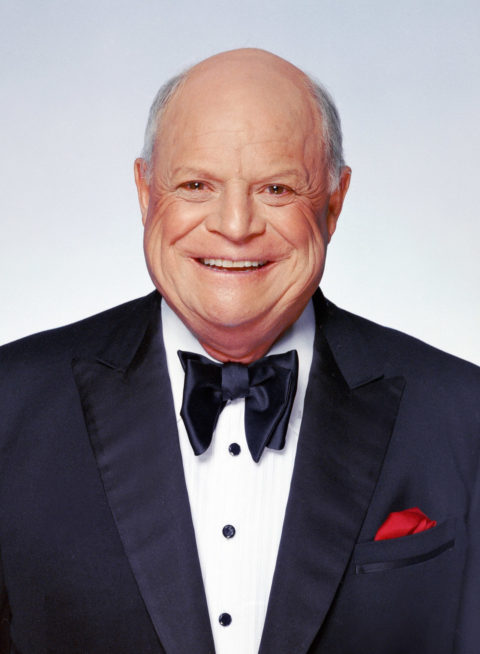 don rickles letterman 2014
