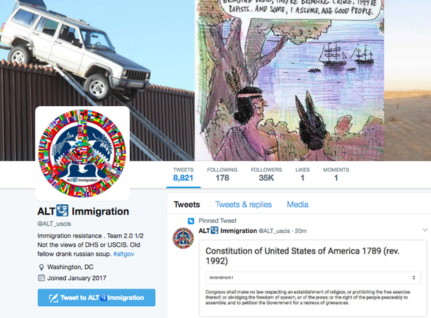 Twitter Sues Feds To Protect Identity Of Anti-Trump Account