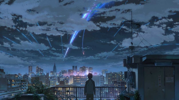 This Anime Movie Is What Dreams (And Ill-Advised Adaptations) Are Made Of
