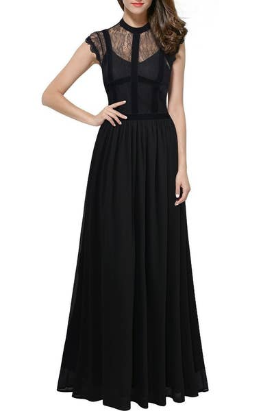 190a675ee9c89 34 Of The Best Formal Dresses You Can Get On Amazon