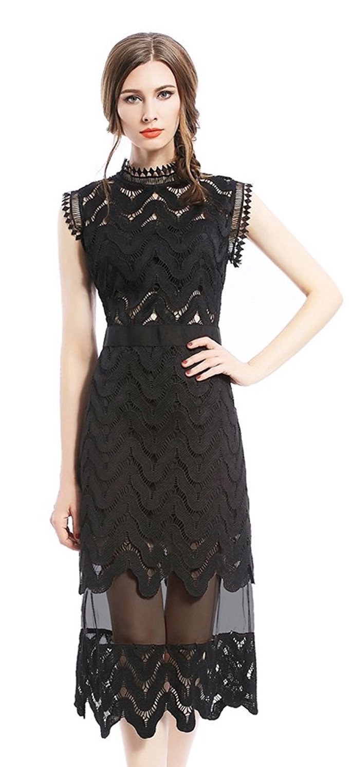 Evening dress long sleeves uk yahoo