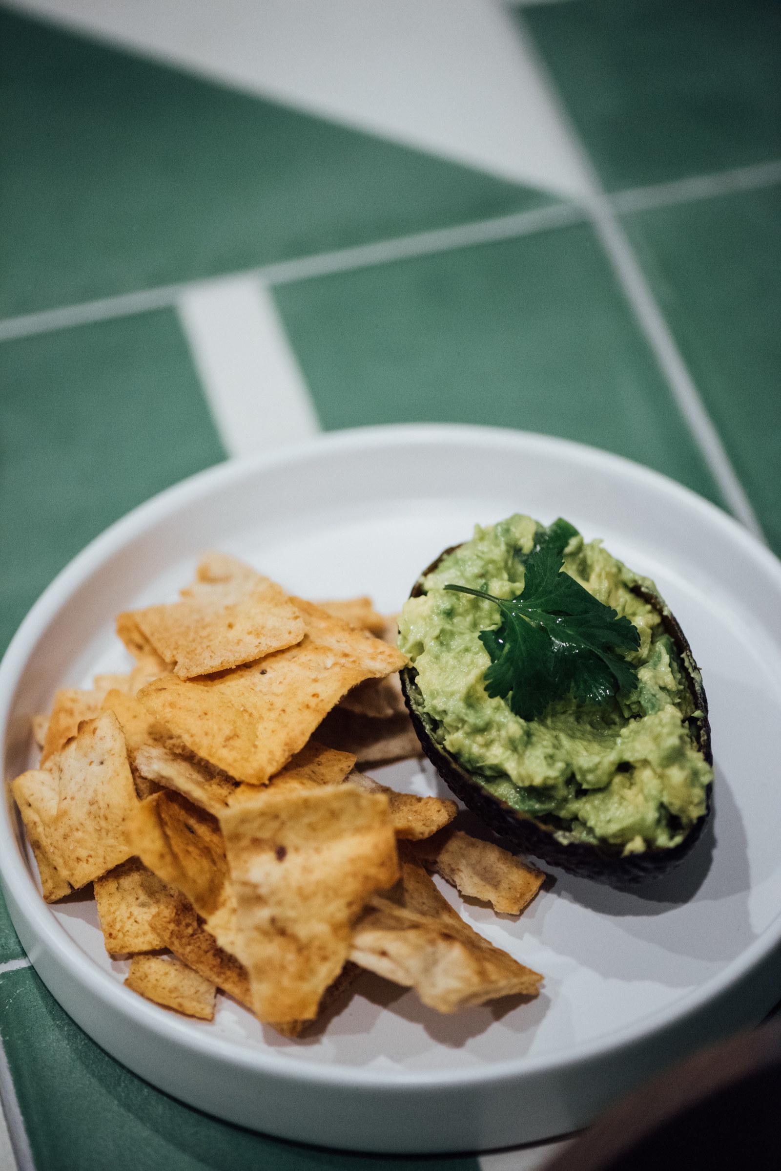 the world u0027s first avocado bar opened in brooklyn and it u0027s magical