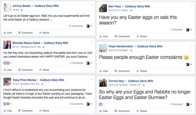 word easter egg