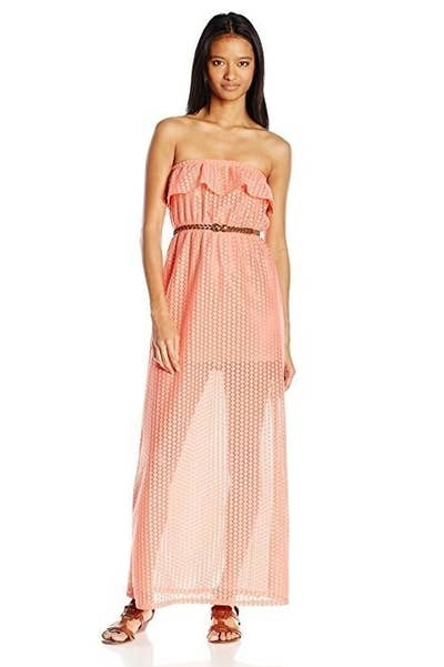 c8febca5091a65 33 Spring Dresses You Can Get On Amazon That You'll Actually Want To ...
