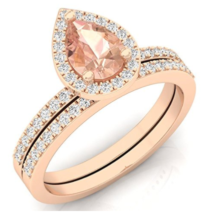 18 Gorgeous Engagement Rings Under $500 That ll Make Your Jaw Drop