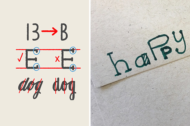8 Fancy Hand Lettering Ideas That Are Actually Easy