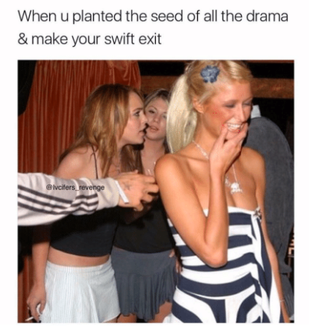 21 Memes You Ll Appreciate If You Secretly Live For The Drama