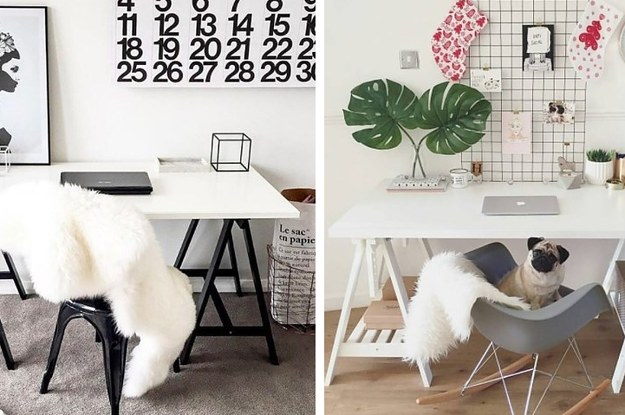 Design your dream office and we 39 ll tell you what job you for Buzzfeed room decor quiz