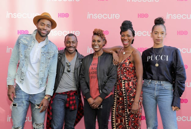 """Issa Rae shared a bit about what fans can expect on Season 2 of HBO's """"Insecure"""" while speaking on a panel opening Deadline's second annual Contenders Emmys on Sunday."""