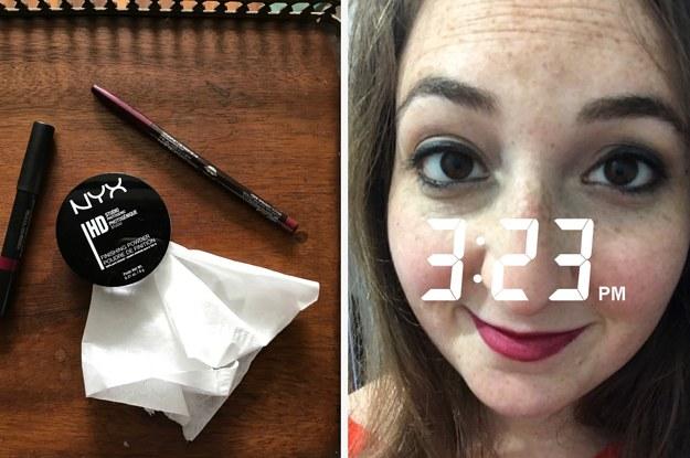 I Tried 10 Insanely Popular Pinterest Beauty Hacks IRL