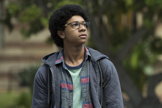 """Why We Need More Characters Like Lionel On """"Dear White People"""""""
