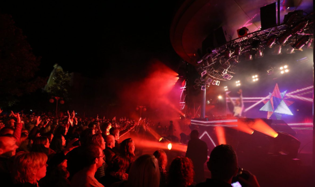 This Is Not A Drill: An EDM Music Fest Is Coming To Disneyland Paris