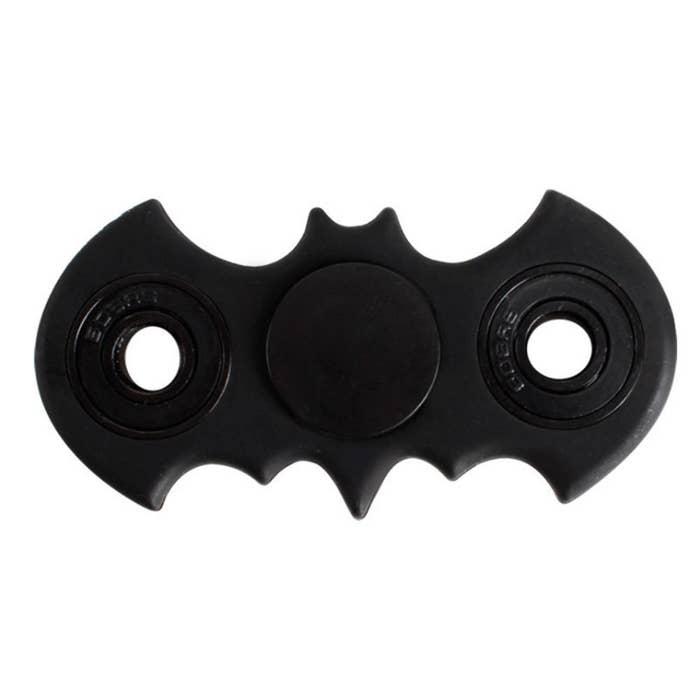 5. BATMAN Spinner