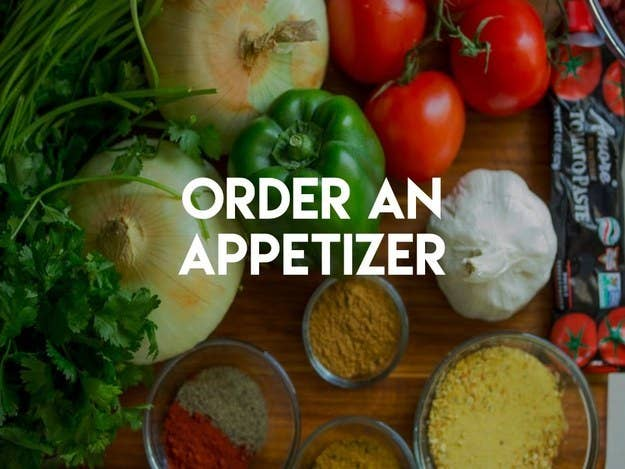 Order Five Items From Olive Garden And We\'ll Reveal Which Italian ...