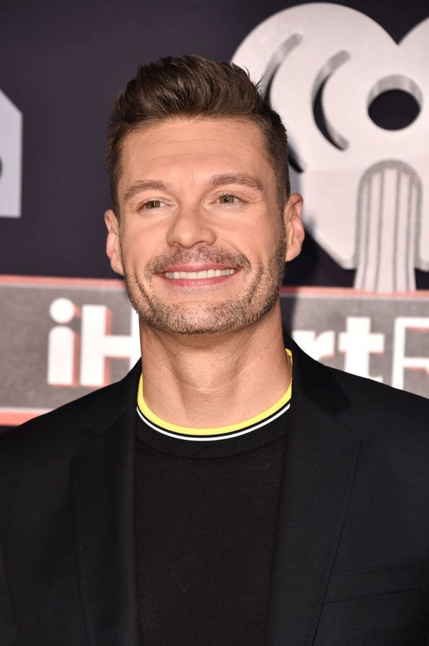 The new hosting gig is just another notch on Seacrest's already glowing resumé. As most people know, he served as host of the once popular TV show American Idol and from that point has grown his empire, becoming a big-name producer.