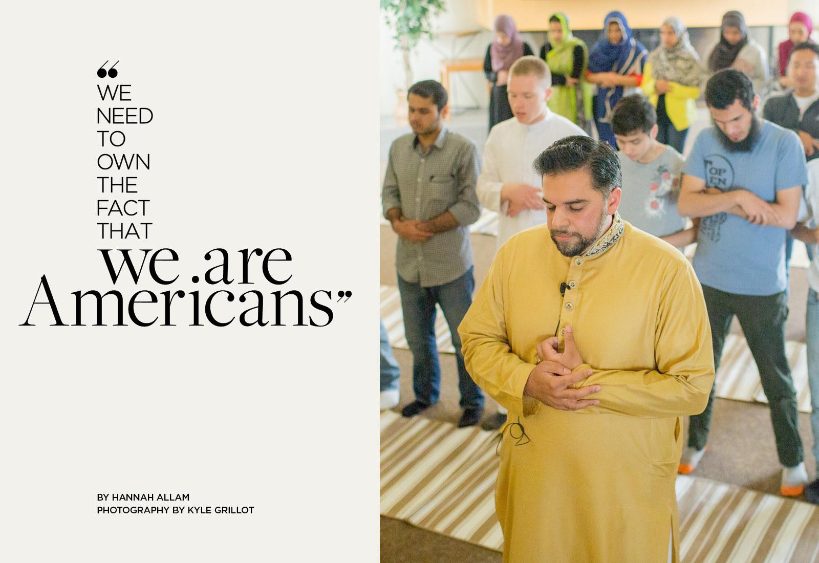 CaliforniaHomewood Muslim Dating