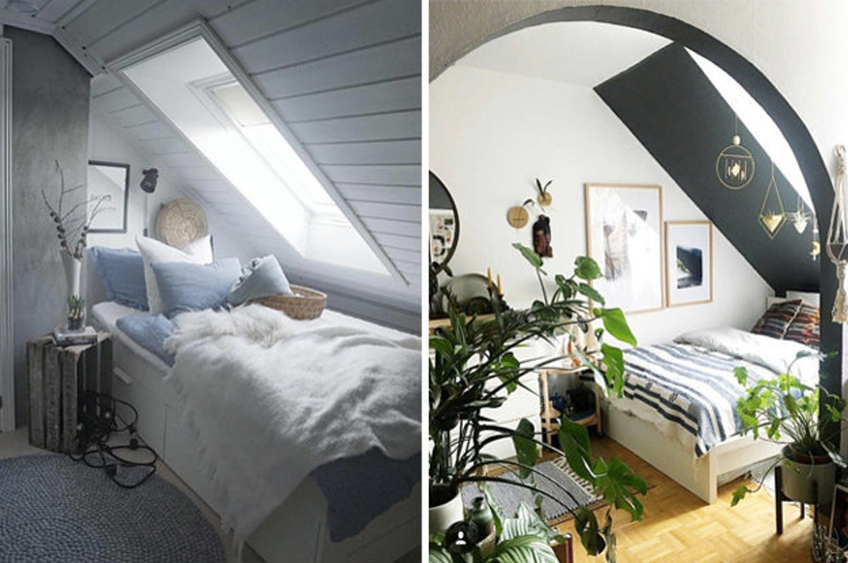 19 Incredible Bedrooms That Ll Inspire You To Get Your Shit Together