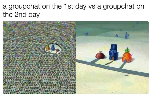 Memes To Send To Your Group Chat Immediately - 21 hilarious snapchats that made our day instantly better 6 cracked me up