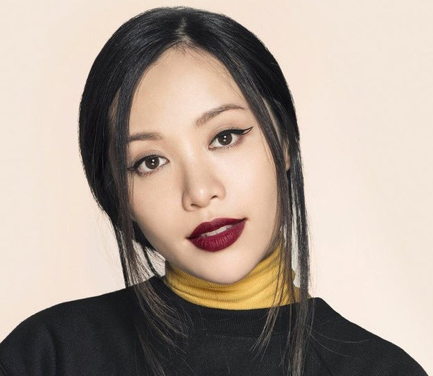 So you know Michelle Phan? The incredibly brilliant self-made businesswoman who launched a beauty channel with over 8 million subscribers?