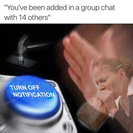 sub buzz 21838 1494432782 14?downsize=715 *&output format=auto&output quality=auto 21 memes to send to your group chat immediately,Memes For Chat
