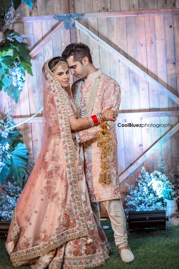 [Video] Hot Pre-Wedding Shoot by Indian Bride on Cheap Thrill
