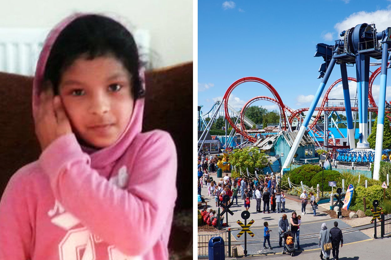 An 11 Year Old Has Died After A Serious Incident At A
