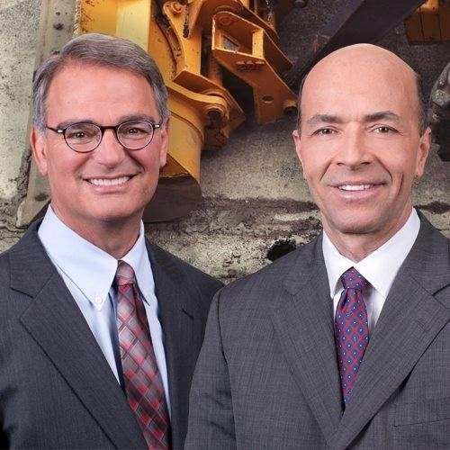 Yes, it's true!! In news bound to devastate fans of personal injury suits and catchy jingles, Ross Cellino is suing Stephen Barnes and their ICONIC law firm Cellino & Barnes.