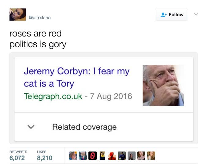 29 Dank Jeremy Corbyn Memes That Will Make You Go