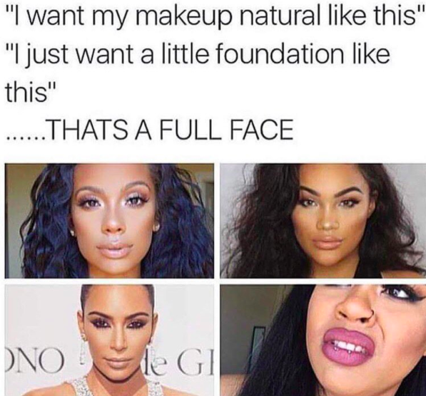 25 Reasons Why Makeup Artists Are Way Overpaid