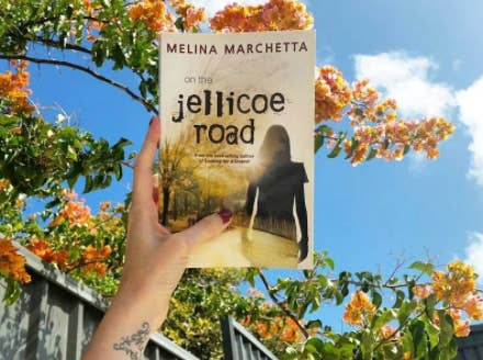"""""""Marchetta has a seriously impressive backlist of books ... But my pick is still On The Jellicoe Road as a must-read.Marchetta is one of my favourite authors of all time, and I legitimately think On The Jellicoe Road is nothing short of a masterpiece. Even now, the industry doesn't seem to fully appreciate what a finely crafted piece of literature this is – but in years to come, I'm absolutely certain it will be recognised and revered as a modern-day classic. If I can quote a line from the novel to summarize my feelings; 'I fall in love with these kids over and over again and my heart aches for their tragedies and marvels at their friendship.'"""""""
