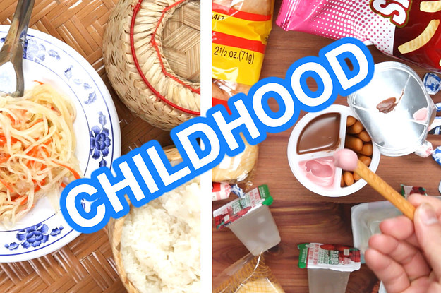 www.buzzfeed.com: Your Lao-American Childhood In 60 Seconds