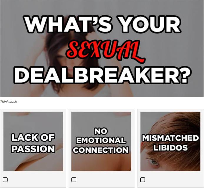 Lesbian sex quizzes