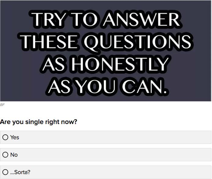 21 Fucking Quizzes You Need To Take Right Now