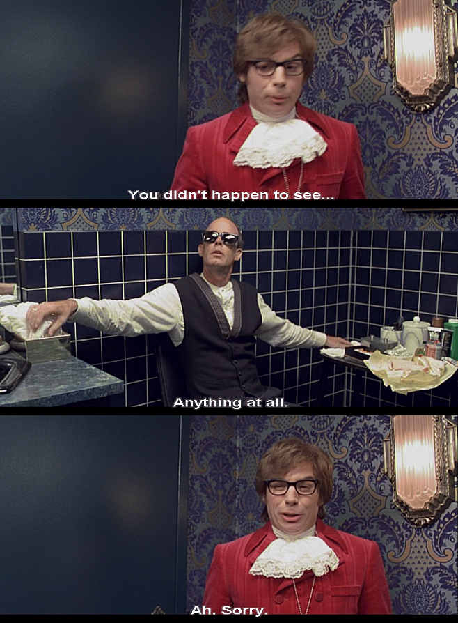 Austin Powers Quotes 21 Of The Best One Liners In