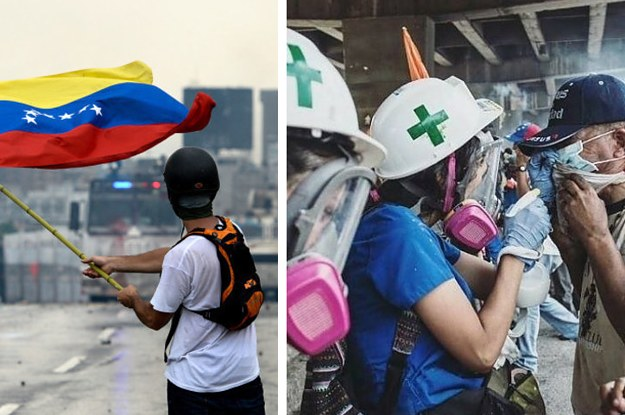 10 Things You Can Do To Help Venezuela During The ...