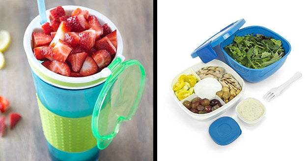 17 Insanely Useful Products For People Who Are Always Eating On The Go