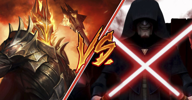 A ver, ¿y entre estos dos señores oscuros?