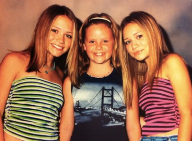 Sarah Ramos family