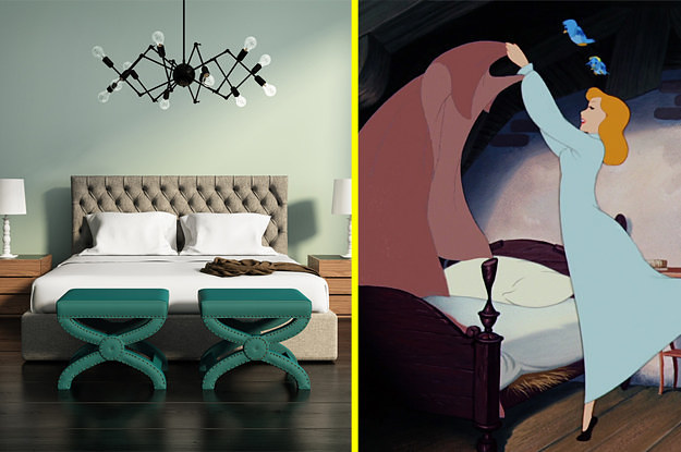 Design The Bedroom Of Your Dreams To Reveal Where You 39 Ll